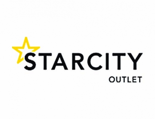 Starcity oulet center
