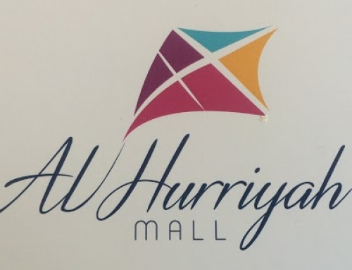 Al-Hurriyah Mall