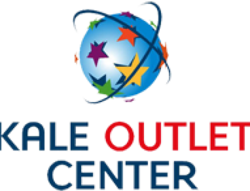 Kale Outlet Center AVM