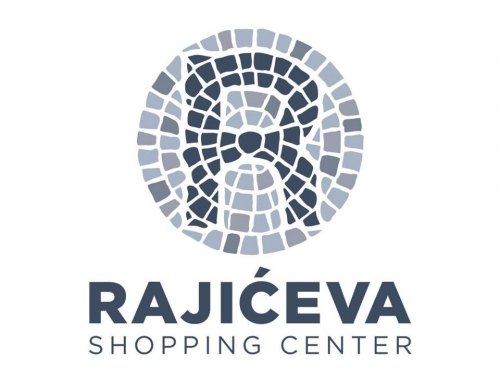 Rajićeva Shopping Center